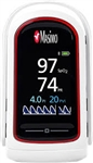 Masimo MightySat Rx Finger Tip Pulse Oximeter w/ Bluetooth LE