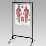 Portable Chart Stand