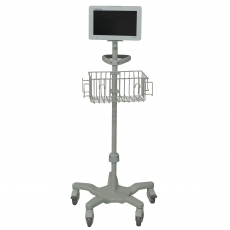 Surveyor Rolling Stand