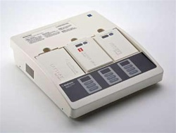 LifePak 12 Battery Support System 2
