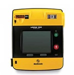 LifePak 1000 Graphical Display Defibrillator