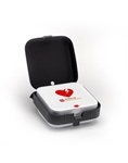 Lifepak CR2 AED with Carrying Bag - WiFi (Fully-Automatic - Spanish)