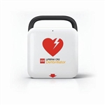 Lifepak CR2 AED with Handle - WiFi (Fully-Automatic - Spanish)