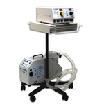 Bovie Medical A1250U-G Electrosurgical Generator OBGYN System