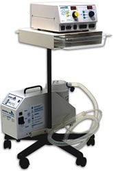 Bovie Medical A1250-G Electrosurgical Generator OBGYN System
