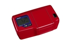 HemoCue Albumim 201 Analyzer w/ 50 Ct Urine Albumim Microcuvettes & 2 Vials of AlbuTrol, Low Level (Overnight Shipping)