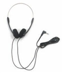 Personal Headset for Natus Nicolet™ Elite™ Dopplers