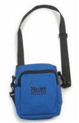 Soft-Sided Carrying Case for Natus Nicolet™ Elite™ Dopplers