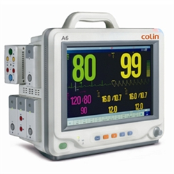 A6 Modular Patient Monitor