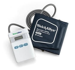 Welch Allyn Ambulatory Blood Pressure Monitor 7100S w/CPWS Software