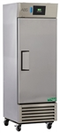 23 Cubic Foot ABS Premier Stainless Steel Laboratory Freezer