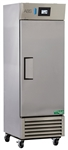 23 cu ft ABS TempLog Premier Stainless Steel Laboratory Freezer