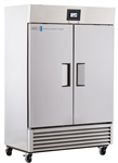 49 cu ft ABS TempLog Premier Stainless Steel Auto Defrost Laboratory Freezer