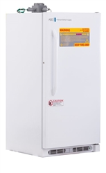 14 cubic foot ABS Standard Hazardous Location Freezer (Explosion Proof)