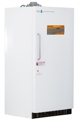 30 cubic foot ABS Standard Hazardous Location (Explosion Proof) Refrigerator/Freezer Combo