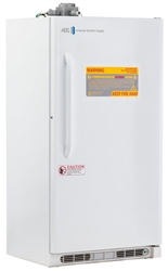 17 cubic foot ABS Standard Hazardous Location (Explosion Proof) Refrigerator
