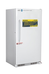 17 Cubic Foot ABS Standard Flammable Storage Freezer