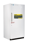 30 Cubic Foot ABS Standard Flammable Storage Refrigerator/Freezer Combination