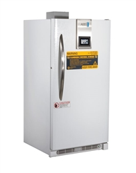14 cubic foot ABS TempLog Premier Flammable Storage Refrigerator