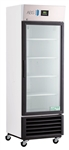 19 cu ft ABS Premier Single Glass Door Laboratory Refrigerator - Hydrocarbon (Medical Grade)