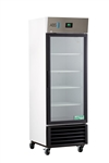 23 cu ft ABS Premier One Swing Glass Door Laboratory Refrigerator - Hydrocarbon (Medical Grade)