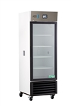 23 Cubic Foot TempLog Premier Swinging Glass Door Chromatography Refrigerator - Hydrocarbon