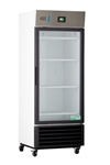 26 Cubic Foot ABS Premier Glass Door Laboratory Refrigerator - Right Hinged, not reversible