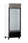 26 Cubic Foot ABS TempLog Premier Laboratory Single Glass Door Refrigerator - Hydrocarbon