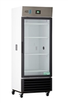26 cu ft ABS Premier Single Swing Glass Door Chromatography Refrigerator - Hydrocarbon