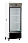 26 Cubic Foot TempLog Premier Swing Glass Door Chromatography Refrigerator - Hydrocarbon