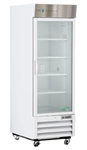 23 Cubic Foot Single Swing Glass Door Chromatography Refrigerator - Hydrocarbon