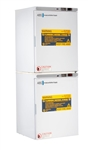 9 cubic foot ABS Premier Flammable Refrigerator/Freezer Combo
