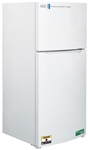 14 Cu Ft ABS Standard Dual Temp Refrigerator/Freezer Auto Defrost (Medical Grade)