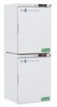 10 cu ft ABS Premier Refrigerator & Freezer Combination - Hydrocarbon (Medical Grade)