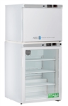 7 cubic foot ABS Premier Refrigerator & Freezer Combination - Hydrocarbon