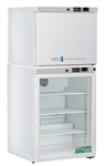 7 cubic foot ABS Premier Refrigerator & Freezer Combination with Auto Defrost - Hydrocarbon