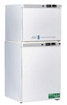 7 cu ft ABS Premier Refrigerator & Freezer Solid Door Combination (Medical Grade)