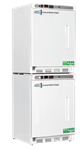 9 cu ft ABS Premier Refrigerator & Freezer Combination, Left Handed - Hydrocarbon (Medical Grade)