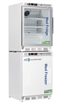 9 cu ft ABS Premier Refrigerator & Freezer Combination, Left Handed (Medical Grade)