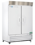 49 Cubic Foot Double Swing Solid Door Laboratory Refrigerator - Hydrocarbon