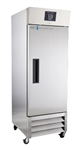 23 Cubic Foot Premier Stainless Steel Laboratory Refrigerator