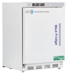 4.6 Cu Ft ABS Premier Built-In Undercounter Refrigerator, Left Handed - Hydrocarbon (Medical Grade)