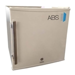1.5 Cu Ft ABS Standard Freestanding Undercounter Freezer - Hydrocarbon  (Medical Grade)