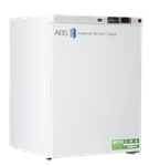 4 Cu Ft ABS Premier Freestanding Undercounter Freezer (-40°C)