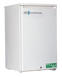 5 Cu Ft ABS Standard Undercounter Laboratory Refrigerator - Hydrocarbon (Laboratory Grade)