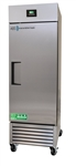 23 cu ft ABS Premier Stainless Steel Laboratory Refrigerator (Pharma/Validation) - Hydrocarbon (Medical Grade)