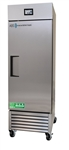 23 cu ft ABS TempLog Premier Stainless Steel Laboratory Refrigerator - Hydrocarbon