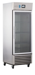 23 Cu Ft ABS TempLog Premier Stainless Steel Laboratory Refrigerator with Glass Door, Touch Screen - Hydrocarbon (Medical Grade)