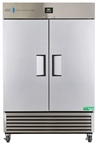 49 cu ft ABS Premier Stainless Steel Laboratory Refrigerator (Pharma/Validation) - Hydrocarbon (Medical Grade)