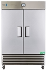 49 Cu Ft ABS TempLog Premier Stainless Steel Laboratory Refrigerator, Touch Screen - Hydrocarbon (Medical Grade)